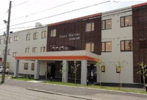 ファミリードクターズホーム西岡img1