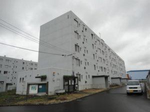 ビレッジハウス江別img1