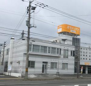 在宅ホスピス札幌厚別img1