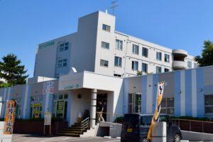 スリール大学村館img1